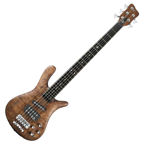Review for bassist warwick p nut iii signature 5 strings bass
