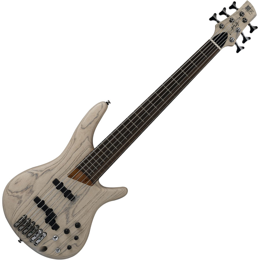 bass review for bassist ibanez ashula sr2010as limited edition 6 string bass. Black Bedroom Furniture Sets. Home Design Ideas