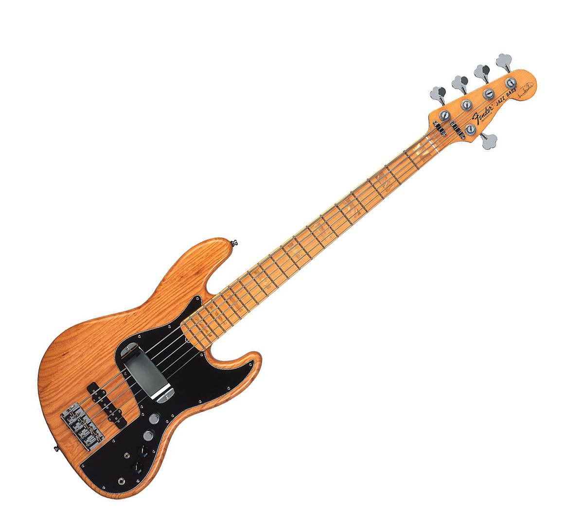 bass review for bassist marcus miller jazz bass v five string. Black Bedroom Furniture Sets. Home Design Ideas