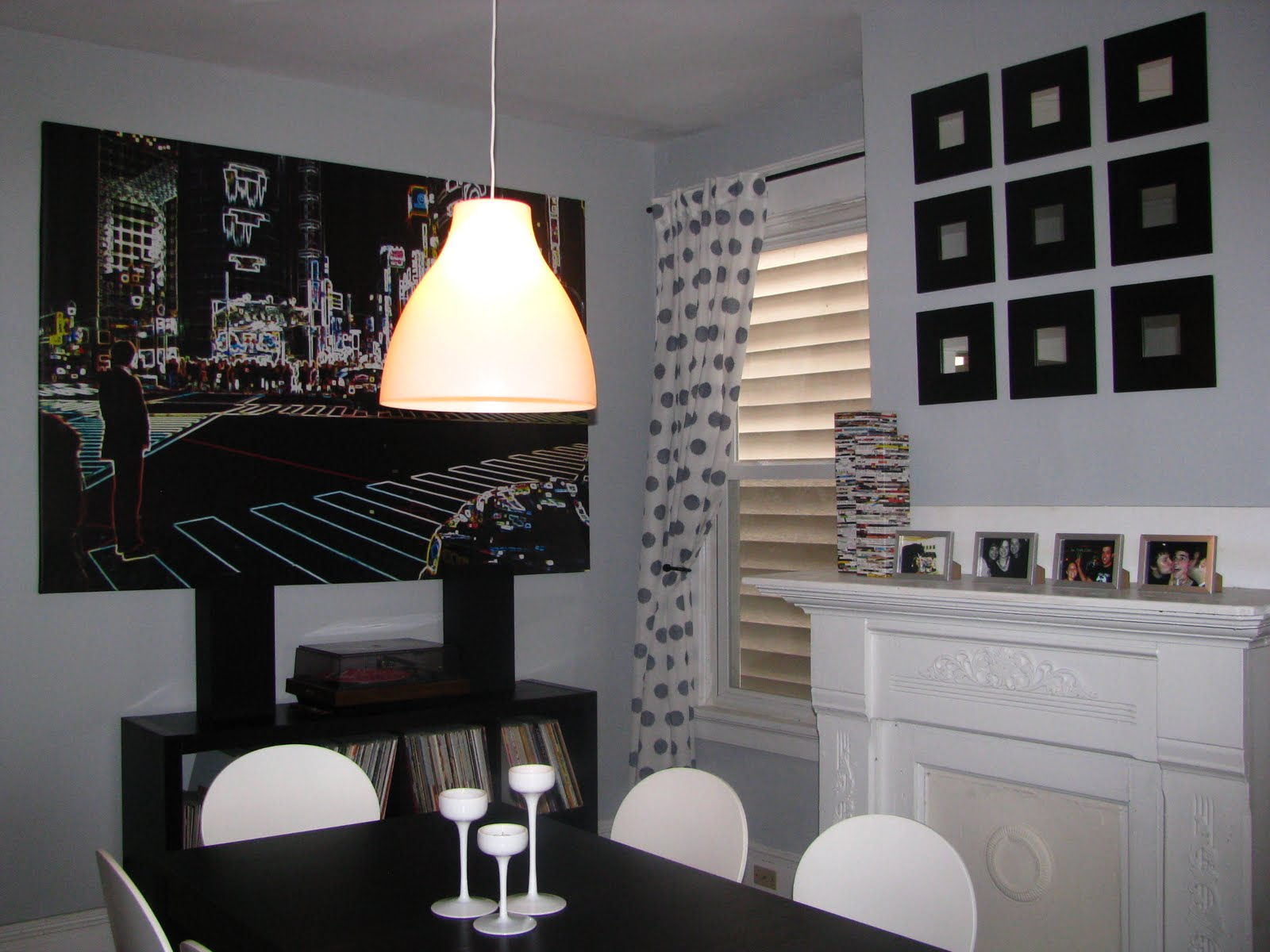 Ikea Slaapkamer Planner : Remodelaholic new dining room furniture & design: guest remodel