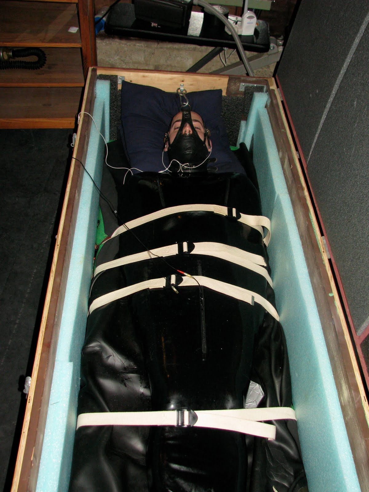 Bondage in a box