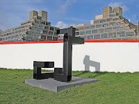 Ilham Dilman memorial