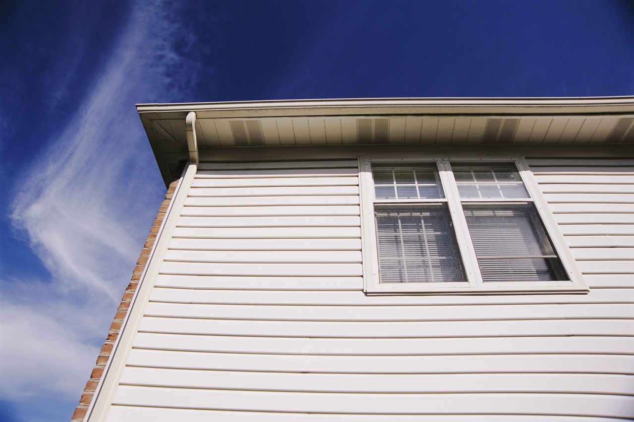 Allen S Advice Painting Aluminum Siding
