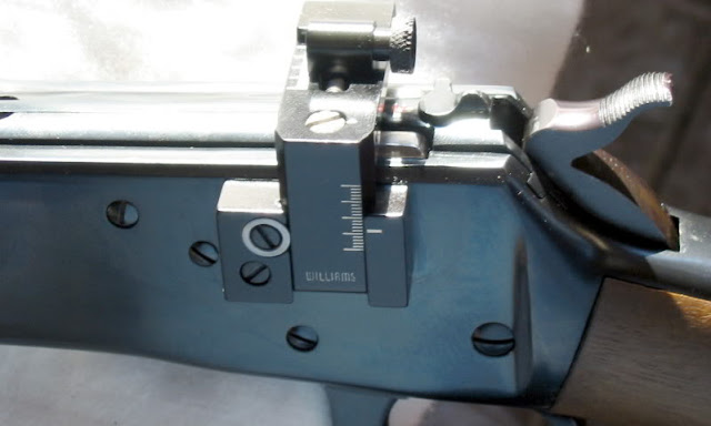 Receiver Sight 92 Win