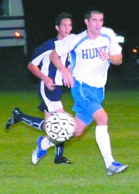 Fifty Fifty Ball Nc High School Soccer News 10 10