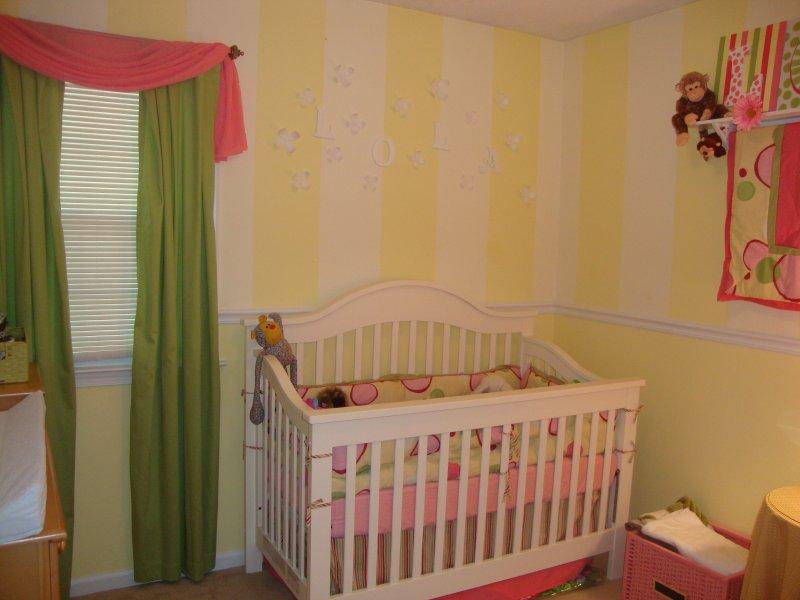 La Bebe Chambre