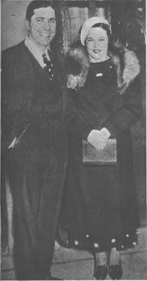 Carlos Gardel y Azucena Maizani (Buenos Aires.1933)