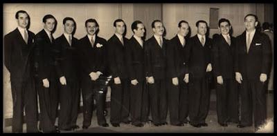 Orquesta Alberto Soifer