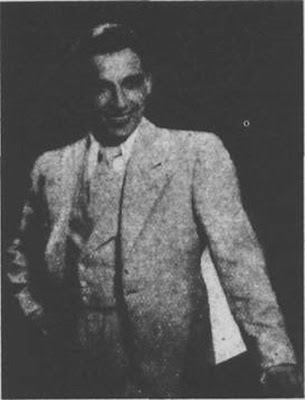 Romeo Gavioli en 1935