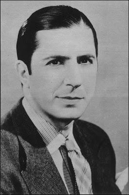 Carlos Gardel en New York en 1931