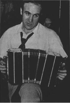 Julian Plaza en la orq. Carlos Di Sarli en 1958