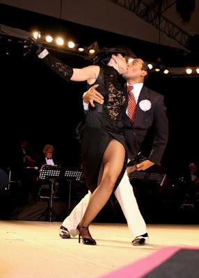 Forever Tango en Hermosillo, Mexico