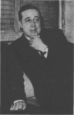 Ernesto Rondó