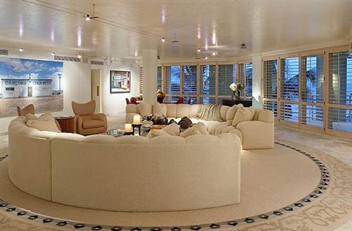 23 Best Beige Living Room Design Ideas For 2019: Carrie's Design Musings: Go Nude Or Go Home