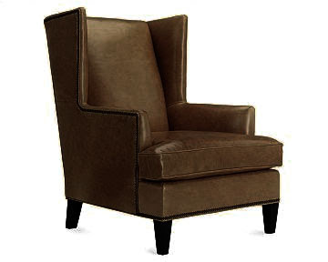 Copy Cat Chic Williams Sonoma Home Anderson Wing Chair