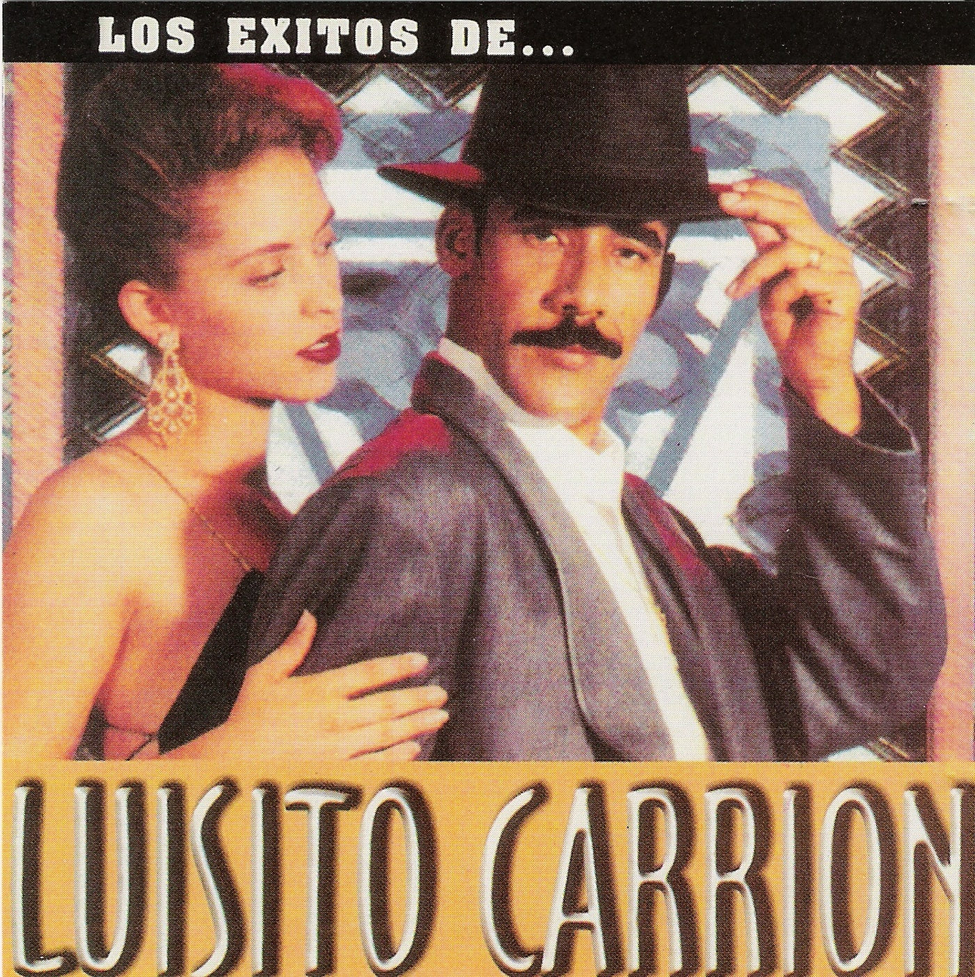 luisito carrion exitos
