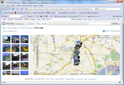 Research Trailer Park: Fun With Google Maps (and your iPhone) on google maps tricks, google maps time lapse, google maps ipod, google maps amazon, google maps cool places, google maps mobile application, google maps time machine, google maps pda, google maps xbox, google maps real time, google maps books, google maps apple, google maps boston, google maps tablet, google maps navigation, google maps desktop, google maps app, google maps travel, google maps dvd, google maps template,