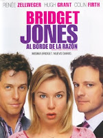 poster de bridget jones: sobreviviré
