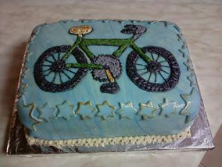 biciklis torta képek Vica a paradicsomban: Biciklis torta biciklis torta képek