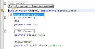 J2EE - NetBeans, JSF, Persistence API - CodeProject