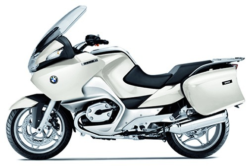 Bmw R1200rt Review Test