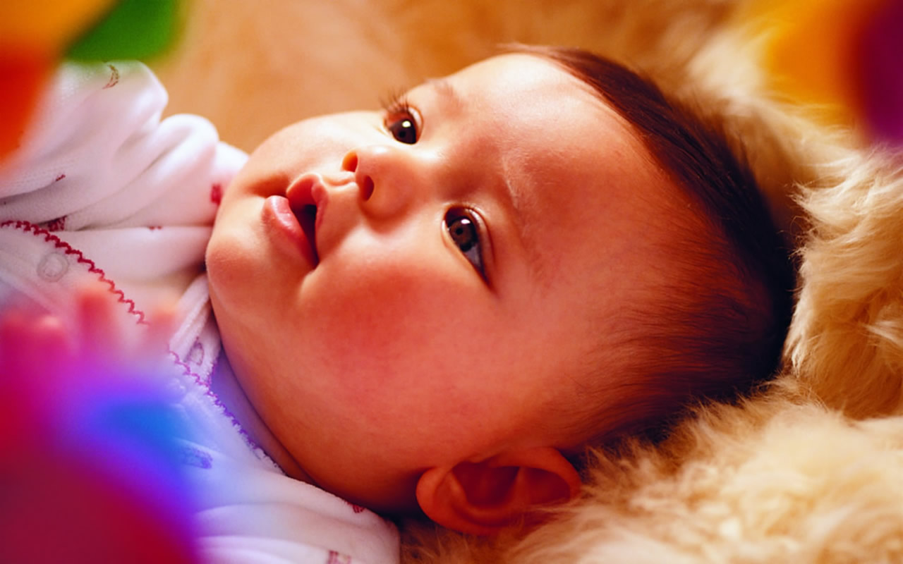 Cute Baby Wallpapers Hd: Hd Wallpaper: Wallpapers Of Babies
