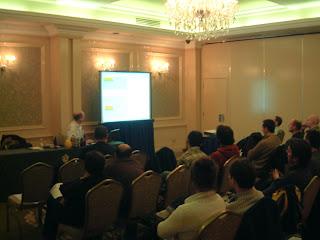 Silverlight Talk Joe Gill Dynamics 365 Consultant