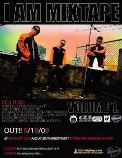 คลังแสง Thai Hip-Hop Underground Vol 2