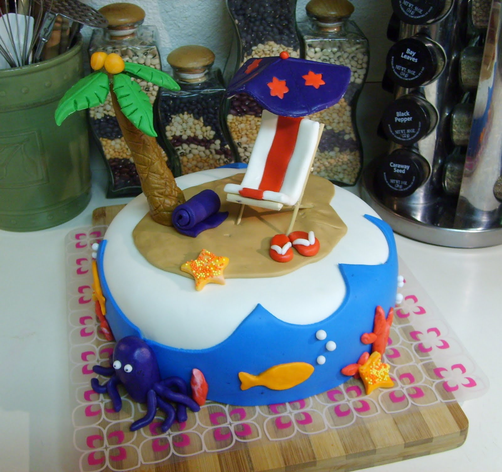 Great Cakes To Make For Birthdays