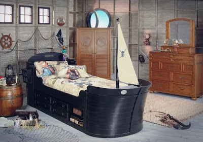 Piratetot Disney Pirate Furniture