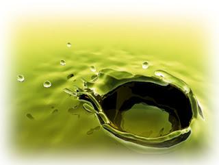 oleos refinados