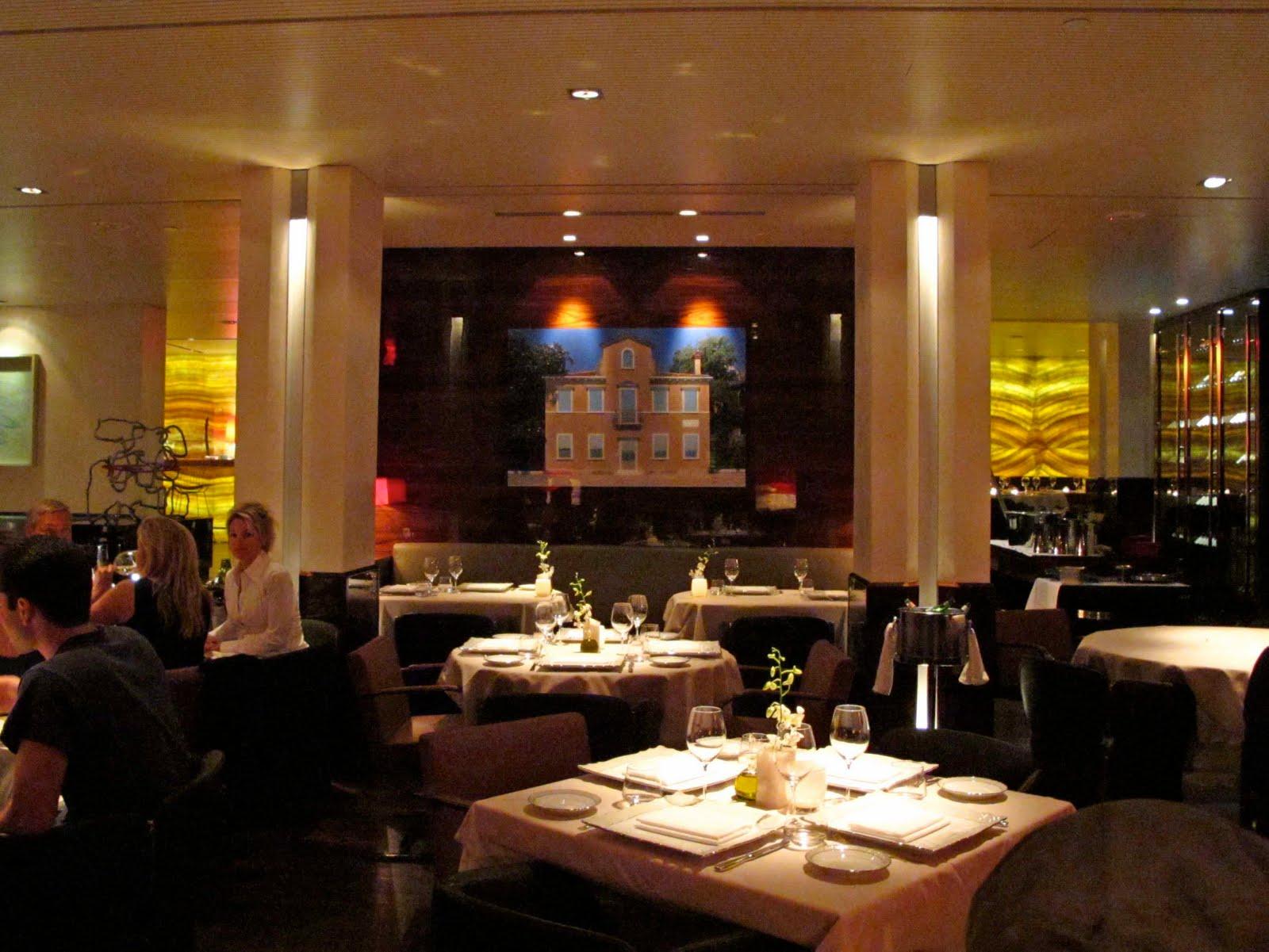 Mareas Nyc Restaurant