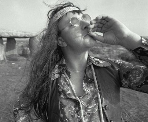Un Post De Los 60s Hippies Offtopic En Taringa