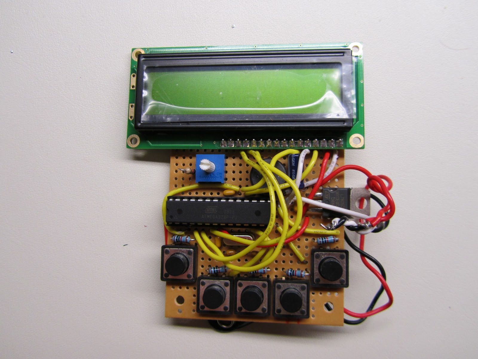 Embedded Projects January 2011 Electronic Circuit Project Ideas