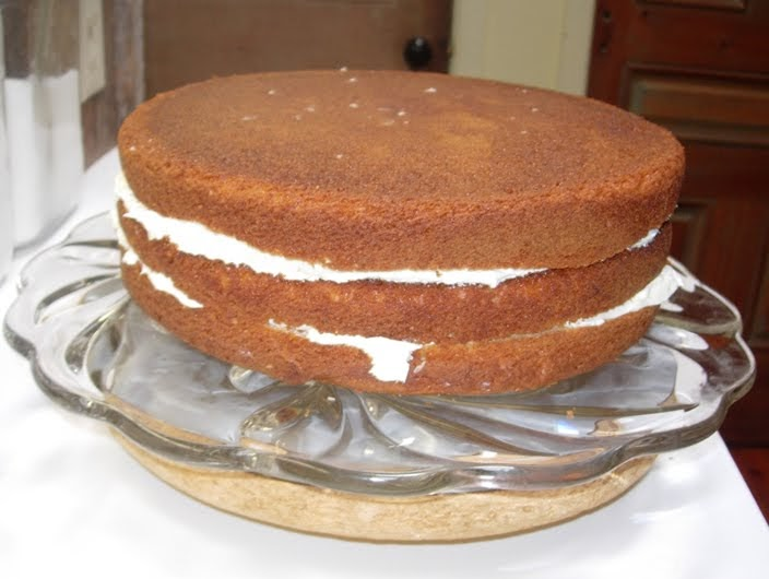 How Much To Ice A Inch Round Cake