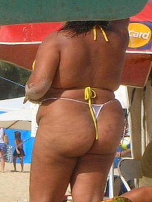 Pictures Of Fat Men In Thongs 28
