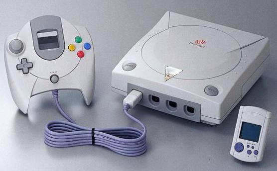 Independent Gamer Blog: Sega Dreamcast Review