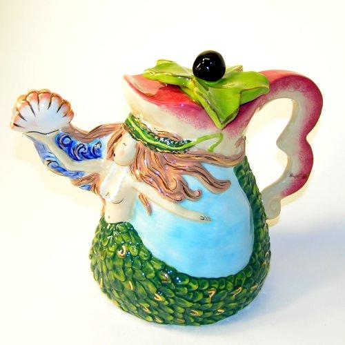 Beautiful Teapots: 20