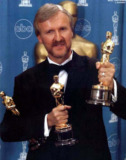 james cameron king of the world1 - James Cameron inventa un nuevo hilo negro!
