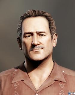sully - Robert De Niro en un videojuego hecho pelicula?
