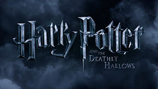 harry potter and the deathly hallows - Dave ha visto Harry Potter y Las Frustraciones de la Muerte!