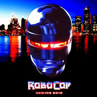 Robocop 2010   As It Could Be  - Darren Aronofsky habla acerca del remake de Robocop!