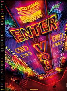 enter the void poster - Las peliculas que nadie vió este año y debio haber visto.