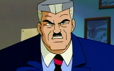 JJJameson - No habrá J. Jonah Jameson en Spiderman? Rumor.