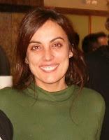 Dra. Patricia Bárcenas Gascón