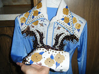 Miss Rodeo Montana 2009 Rodeo Queen Clothing Pictures