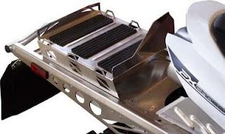 Yamahagenuineparts Com Yamaha Phazer Luggage Rack