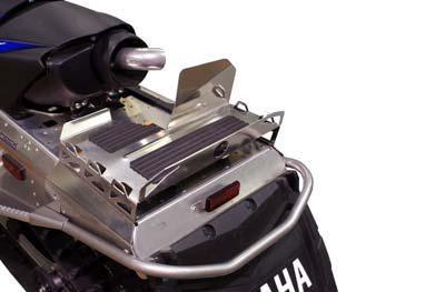 Yamahagenuineparts Fx Nytro Luggage Rack