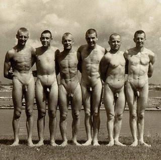 American nudist pics