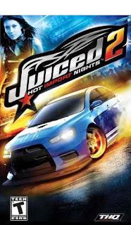 free JUICED 2 game download